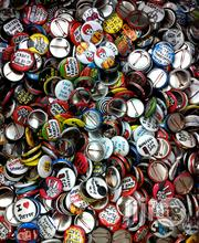 Button Badges | Manufacturing Services for sale in Lagos State, Lagos Mainland