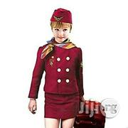 Cabin Crew Custome | Toys for sale in Lagos State, Ikoyi