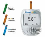 Kernel 3 In 1 Multicheck Meter For B.Glucose, HB And Cholesterol | Tools & Accessories for sale in Delta State, Oshimili South