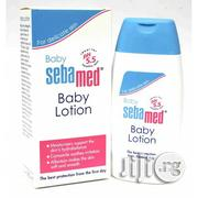 Sebamed Baby Lotion (200ml) | Baby & Child Care for sale in Lagos State, Ikeja