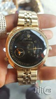 Rolex Gold Wrist Watch   Watches for sale in Lagos State, Lagos Island