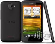 Htc One X 16GB Black | Mobile Phones for sale in Lagos State, Lagos Mainland