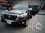 Latest Land Cruiser Prado For Hire Or Lease In Port Harcourt   Chauffeur & Airport transfer Services for sale in Rivers State, Port-Harcourt