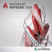 Autodesk Autocad 2018 - Windows OS | Software for sale in Lagos State, Ikeja