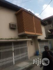 One Wing Semi-Detached 4 Bedroom Duplex With 2 Rooms BQ | Houses & Apartments For Sale for sale in Lagos State, Surulere