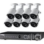 8channel Cctv Kit | Security & Surveillance for sale in Lagos State, Lekki Phase 1