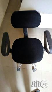 Office Secertary Chair | Furniture for sale in Lagos State, Lagos Mainland