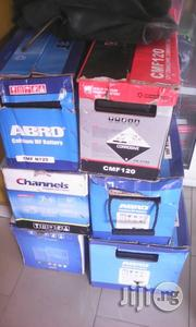Quality Car Batteries | Vehicle Parts & Accessories for sale in Lagos State, Lekki Phase 2