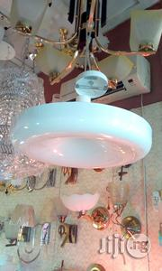 White Color Pendants Light | Home Accessories for sale in Lagos State, Lekki Phase 2