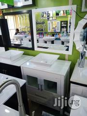 Wash Hand Basin Cabinet | Plumbing & Water Supply for sale in Lagos State, Lagos Mainland