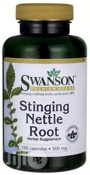 Stinging Nettle Root   Vitamins & Supplements for sale in Lagos State, Ojodu