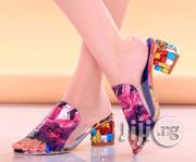 Laminated Multicolored | Shoes for sale in Lagos State, Ikeja