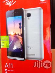 Brand New ITEL A11 Black 8 Gb | Mobile Phones for sale in Lagos State, Lagos Mainland