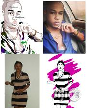 Digital Portrait | Photography & Video Services for sale in Lagos State, Lekki Phase 2