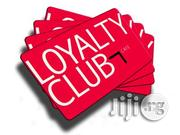 Use Loyalty Cards For Club Membership | Computer & IT Services for sale in Lagos State, Ikeja
