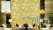 Attractive 3d Panels | Home Accessories for sale in Lagos State, Ojo