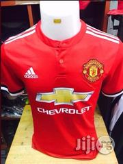 Manchester United Homekit 17-18   Clothing for sale in Lagos State, Lagos Mainland