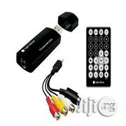 Light Wave USB TV/AV/FM Stik | Accessories & Supplies for Electronics for sale in Lagos State, Ikeja