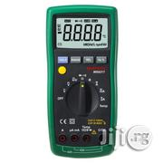 Ms8217 Digital Multimeter | Measuring & Layout Tools for sale in Lagos State, Alimosho