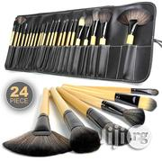 24pcs Professional Makeup Brush Set | Makeup for sale in Lagos State, Surulere