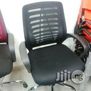 Brand New Quality Mesh Office Chair | Furniture for sale in Lagos State, Ikeja
