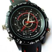 8GB Waterproof HD Spy Watch Video Recorder | Watches for sale in Lagos State, Amuwo-Odofin