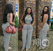Beautifull Jumpsuit | Clothing for sale in Rivers State, Port-Harcourt