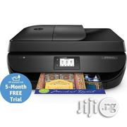 HP Officejet Fax,Scan,Print,Copy, Wireless Colour Printer | Printers & Scanners for sale in Lagos State, Ikeja