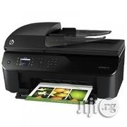 Officejet Fax,Full Duplex,Wireless,Scan,Copy 4630 ,Colour Printer | Printers & Scanners for sale in Lagos State, Ikeja