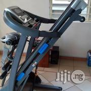 2.5hp Treadmill With Free 2kg Dumbbell | Sports Equipment for sale in Rivers State, Port-Harcourt