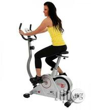 First Grade Tokunbo Commercial CHRISTOPEIT Stationary Bike, Model HT3. | Sports Equipment for sale in Lagos State, Surulere