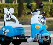 Brand New Children Vespa Bicycle | Toys for sale in Rivers State, Port-Harcourt