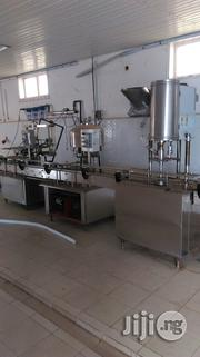 Bottle Water Machine | Manufacturing Equipment for sale in Lagos State, Alimosho