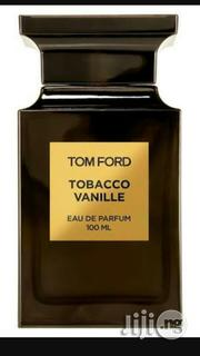 Tomford Tobacco Vanille Oil 30ml Plus 2 Free Samples | Fragrance for sale in Lagos State, Alimosho