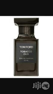 Tomford Tobacco Oud Oil 30ml Plus 2 Free Samples | Fragrance for sale in Lagos State, Alimosho