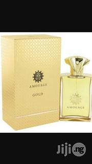 Amouage Gold 30ml Plus 2 Free Samples | Fragrance for sale in Lagos State, Alimosho