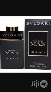 Bvlgari Man in Black Perfume Oil 30ml Plus 2 Free Samples | Fragrance for sale in Lagos State, Alimosho
