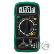 Mastech MAS830L Digital Multimeter | Measuring & Layout Tools for sale in Lagos State, Ikeja