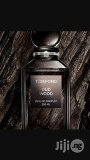 Tomford Oud Wood Perfume Oil 30ml Plus 2 Free Samples | Fragrance for sale in Lagos State, Alimosho