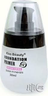 Kiss Beauty 24hrs Foundation Primer | Makeup for sale in Lagos State