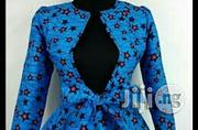 Ankara Jacket Womens Clothes | Clothing for sale in Plateau State, Jos