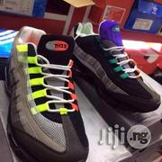 Air Max 2017 Garci Sneaker Shoe | Shoes for sale in Lagos State, Lagos Mainland