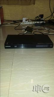 Samsung Blu-ray Dvd With 3D | TV & DVD Equipment for sale in Lagos State, Alimosho
