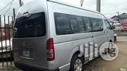 Neatly Used Toyota Hiace Hummer Bus High Roof 2013  | Buses & Microbuses for sale in Lagos State, Agboyi/Ketu