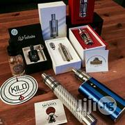 E Cigarettes And Flavours | Tabacco Accessories for sale in Lagos State, Ojodu