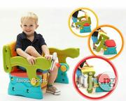 New Children Configurable Multi Purpose Chair And Table | Children's Furniture for sale in Rivers State, Port-Harcourt