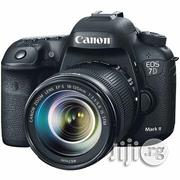 Eos 7d Mark Ii Digital Slr Camera | Photo & Video Cameras for sale in Lagos State, Lagos Mainland
