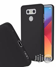 Plastic Phone Case for LG G6 Matte | Accessories for Mobile Phones & Tablets for sale in Lagos State, Ikeja