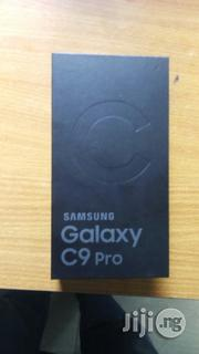 Samsung Galaxy C9 Pro 64gb | Mobile Phones for sale in Lagos State, Ikeja
