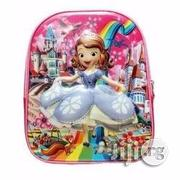 Character School Bag For Primary School (Wholesale And Retail) | Babies & Kids Accessories for sale in Lagos State, Lagos Mainland